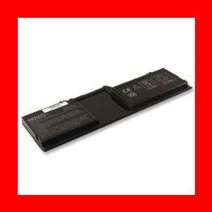 6 Cells Dell Latitude XT Laptop Battery 3600mAh #191 Electronics