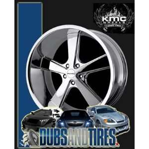 17 Inch 17x8 American Racing wheels wheels NOVA Chrome