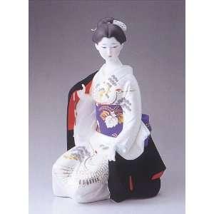 Gotou Hakata Doll Seichou No.0091: Home & Kitchen