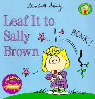 A Customers review of Leaf It to Sally Brown (Peanuts Gang