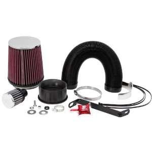K&N 57 0425 57i High Performance International Intake Kit