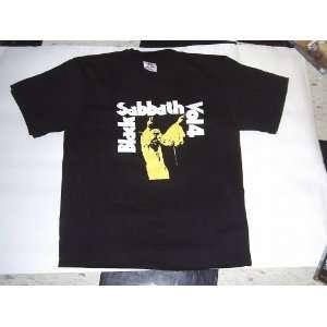Black Sabbath Vinatge Shirt