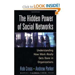 The Hidden Power of Social Networks Understanding How