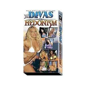 WWE: Divas in Hedonism [VHS]: Chyna, Trish, Terri: Movies
