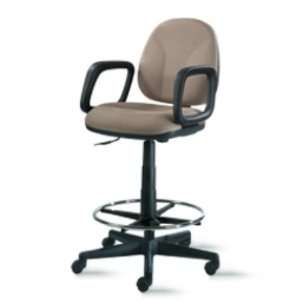 9to5 Agent 1428, Ergonomic Office Task Drafting Stool