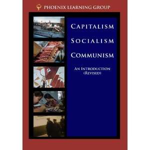 Capitalism, Socialism, Communism: An Introduction: Movies
