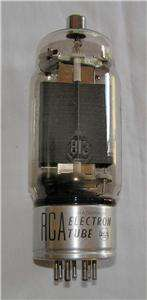 RCA 813 Beam Power Pentode Ham Audio High Power Amplifier Transmitter