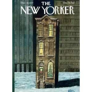 19, 1977 A Prior Claim John Rolfe Gardiner, Charles Addams: Books
