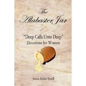 Jar Deep Calls Unto Deep (9781885831330) Anna Alden Tirrill Books