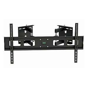 Corner HDTV Mount, for 37   63 Plasma/LCD/LED/DLP TVs Electronics