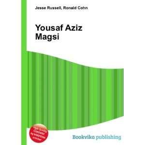 Yousaf Aziz Magsi: Ronald Cohn Jesse Russell: Books