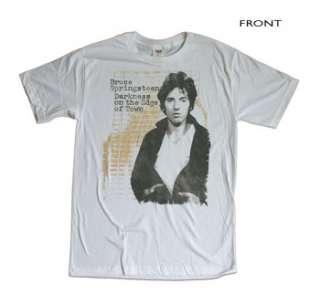 Bruce Springsteen   Darkness T Shirt