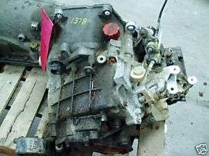 01 02 2001 2002 Cavalier Sunfire Auto Automatic Trans Transmission