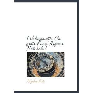 gente duna Regione Naturale) (9781115028561) Angelico Prati Books