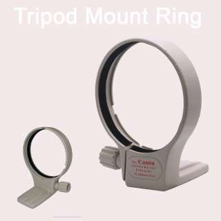 Tripod Mount Ring B(W) for Canon 100 400MM F4.5 5.6L IS