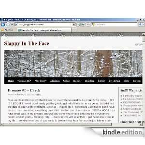 Slappy In The Face: Kindle Store: Gina