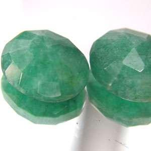 15.15 CT Natural Zambian Green Emerald Gemstone OVAL