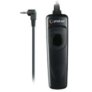 Photive RS 60 Remote Shutter Release Cable for Canon