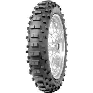 Pro Dual Sport Motorcycle Tire   120/90 18, 65M / Rear Automotive