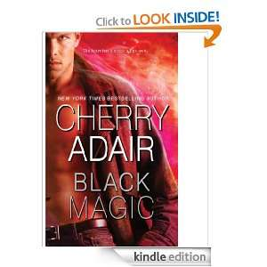 Start reading Black Magic