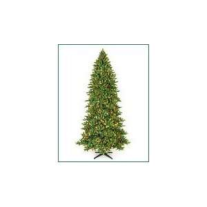 Classic Spruce Pre Lit Artificial Christmas Tree Clear Lights and Free
