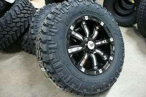 20 Inch 94 RBP Chevy Dodge 2500 3500 Rims Wheels 8x6.5