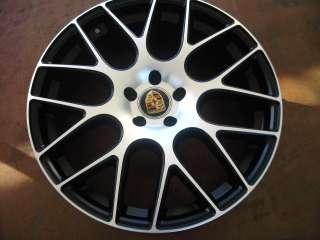 20 PORSCHE WHEELS/RIM+TIRES 911 CARRERA TARGA 4S C4S TURBO S