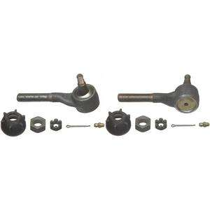 Front Outer Tie Rod Ends   Steering Part ES2194R