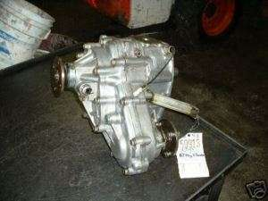 Toyota 4Runner 22RE 22r 4x4 Transfer Case Parts Truck