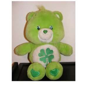 Care Bears Talking Good Luck Bear 14 Toys & Games