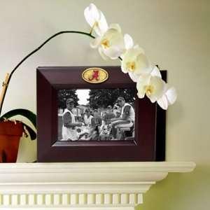 NCAA Alabama Crimson Tide Wooden Picture Album & Frame