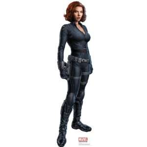 Black Widow (The Avengers) Life Size Standup Poster