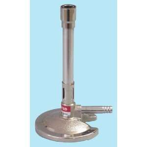 Bunsen Burner:  Industrial & Scientific