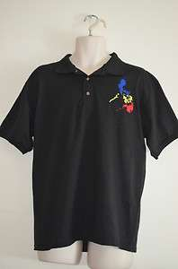 Philippines Map Tri Color Design Pinoy Polo Shirt   New without Tag