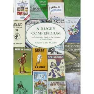 ) John M. Jenkins, C. McKinley, Michael Green, Huw Richards Books