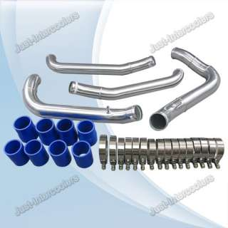 90 96 Nissan 300ZX Z32 Intercooler Piping Kit 4 pcs Pip