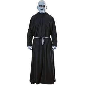 Fester Addams Family Halloween Fancy Dress Costume   XL