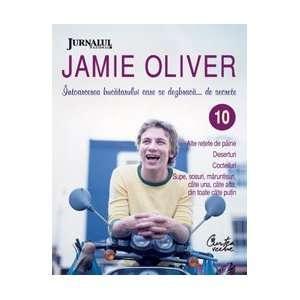 cate alta, din toate cate putin (9789736698637): Jamie Oliver: Books