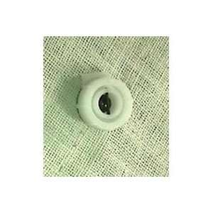 6 PACK EXTRA CHECK VALVES, Color WHITE (Catalog Category