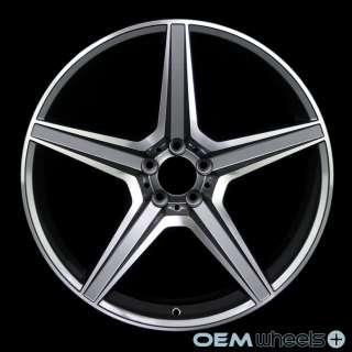 MERCEDES BENZ AMG X164 GL350 GL450 GL550 4MATIC BLUETEC RIMS