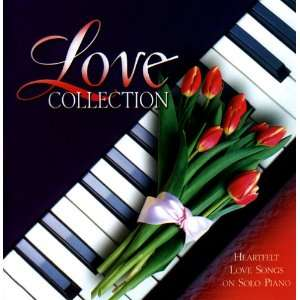Love Collection: Stan Whitmire, and David Hamilton Pat