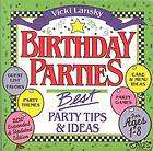 Birthday Parties Cakes For Kids Party and Cake Ideas