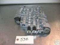 4L60E TRANSMISSION REBUILT VALVE BODY (PWM) ALL YEARS IN STOCK