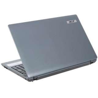 Acer Aspire + Windows 7 with Warranty Laptop Notebook Computer; Webcam