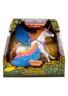 MOTU Swiftwind Masters of the Universe Mattel Matty Action Figure