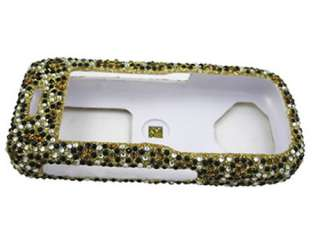 RHINESTONE BLING CASE COVER NOKIA EXPRESS MUSIC 5130