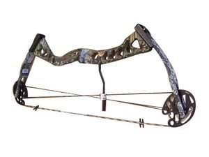 Bass Pse Whitetail Obsession Bow Package 42958445328
