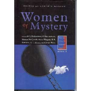 Women of Mystery   Book 2 (9780785814856) Cynthia Manson Books