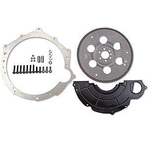 GM Performance 19154766 Transmission Adapter Kit JEGS
