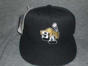 VTG Minor League San Antonio Missions Cap Hat NWT